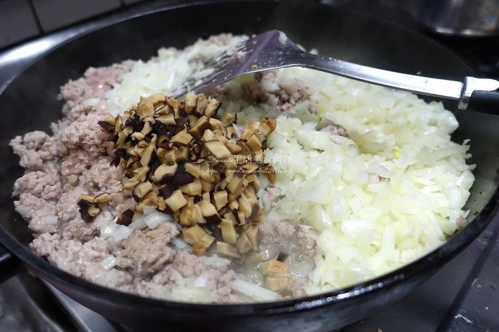 炸醬這樣煮-美味炸醬麵