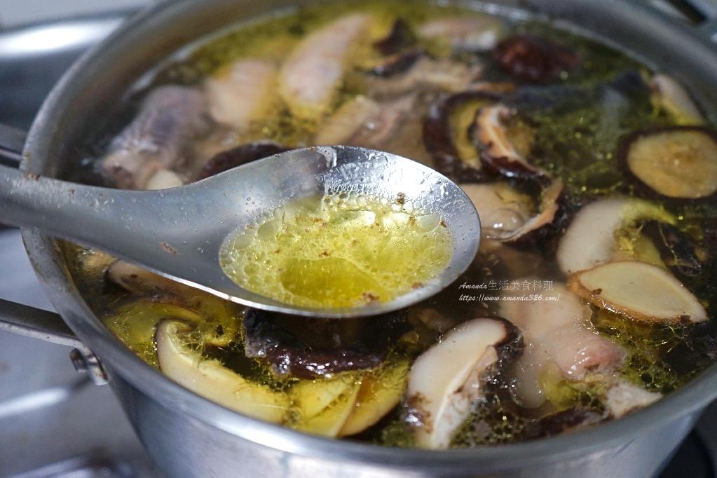 乾香菇,雞湯,雞湯煮法,香菇料理,香菇雞,香菇雞湯,香菇雞湯怎麼煮