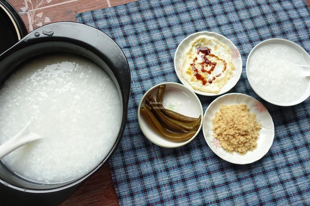 清粥、白粥、稀飯、地瓜粥、煮好喝的粥秘訣大公開