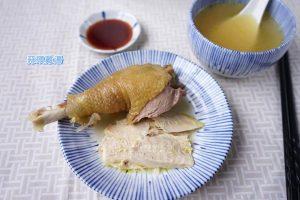 今日熱門文章:電鍋蒸蒜頭雞-爐火燉蒜頭雞湯-湯頭不辛辣