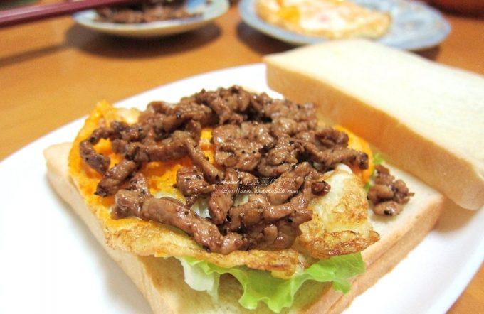延伸閱讀:燒肉三明治