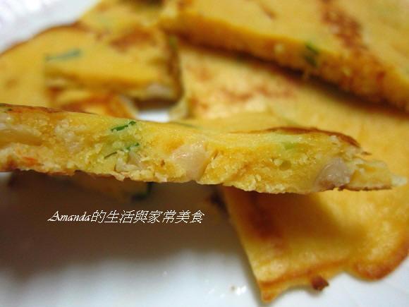 泡菜,泡菜煎餅,煎餅,黃金泡菜,黃金泡菜煎餅 @Amanda生活美食料理