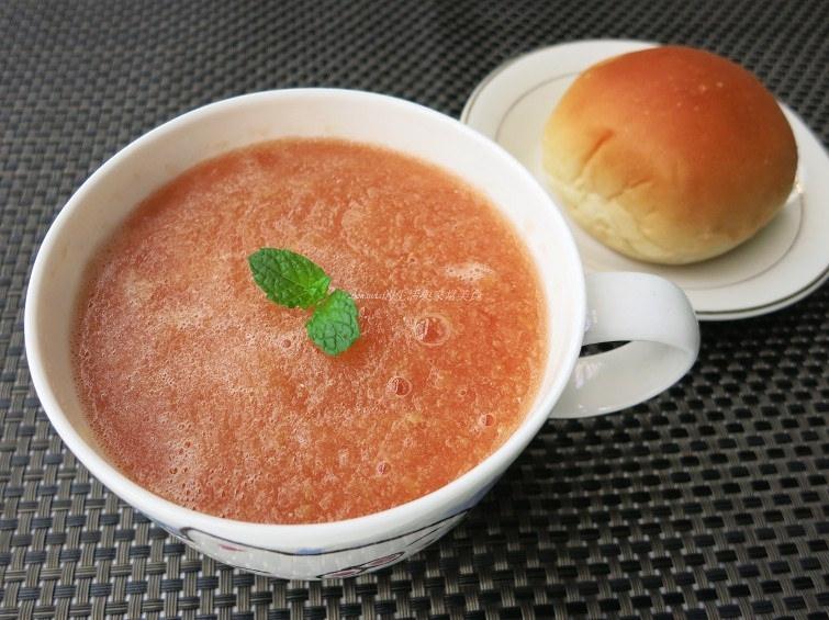 番茄蘋果汁-養生也可以這麼簡單