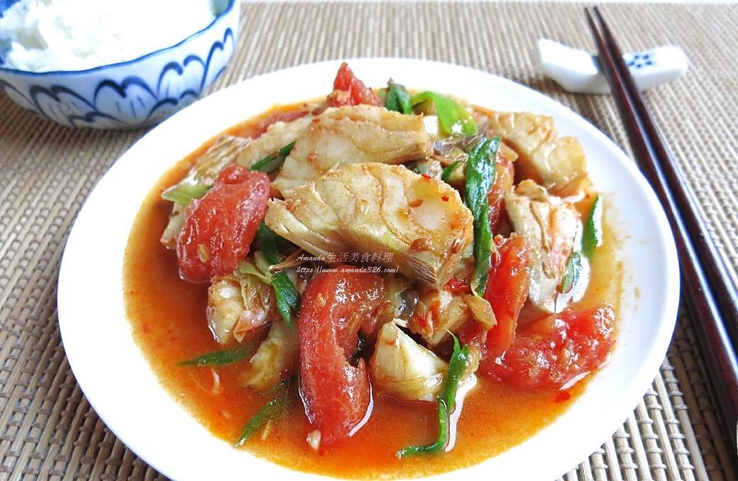延伸閱讀:豆瓣茄汁鱈魚 -健康美味魚料理