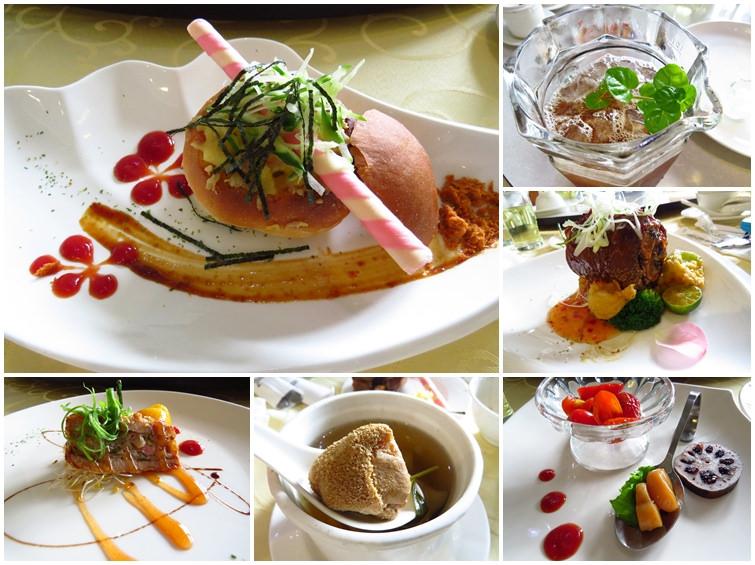 創意餐點,宜蘭無菜單,宜蘭美食,水草餐廳,無菜單料理,食尚玩家 @Amanda生活美食料理