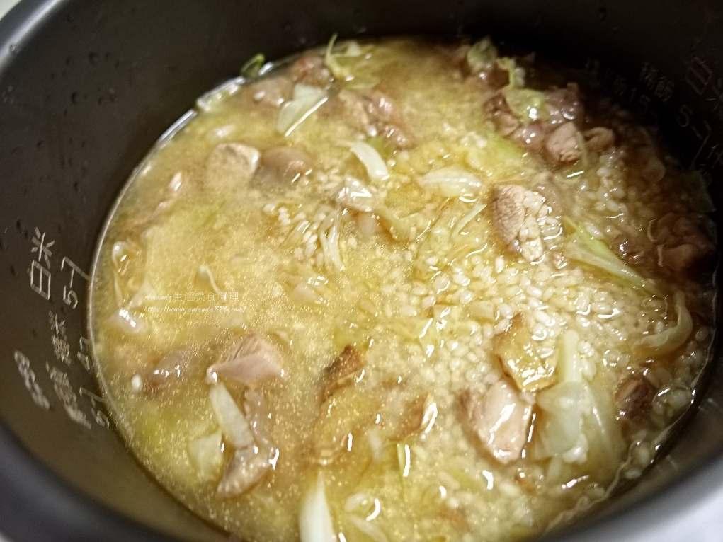 苦茶雞飯,苦茶飯,苦茶麻油雞,苦茶麻油雞飯,麻油雞飯,麻油飯