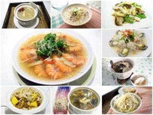 今日熱門文章:蔡季芳創意料理及年菜大公開