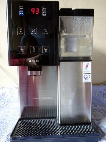 今日熱門文章:元山 觸控式濾淨溫熱開飲機-不鏽鋼內膽,蒸氣式給水喝得更安心