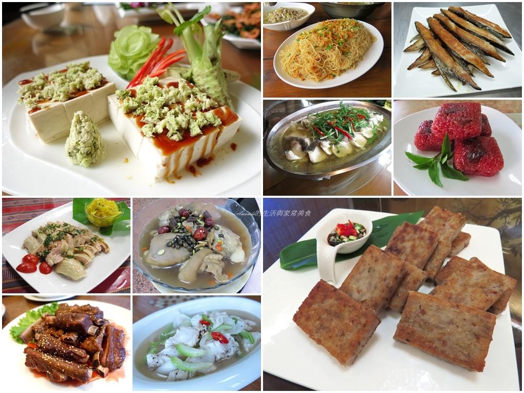 跑遍全台嚐美食-田媽媽餐廳招牌菜-食尚玩家推薦