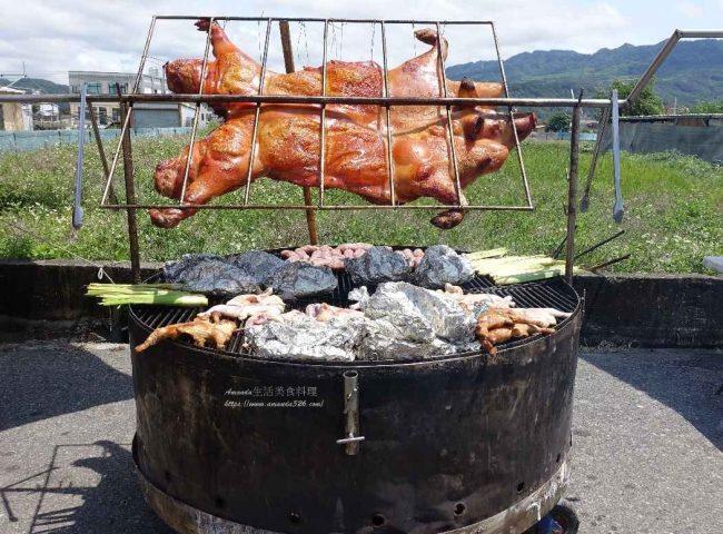今日熱門文章:山豬亮原木燒烤 鄒族烤肉-嗨翻天歡樂搶食派對