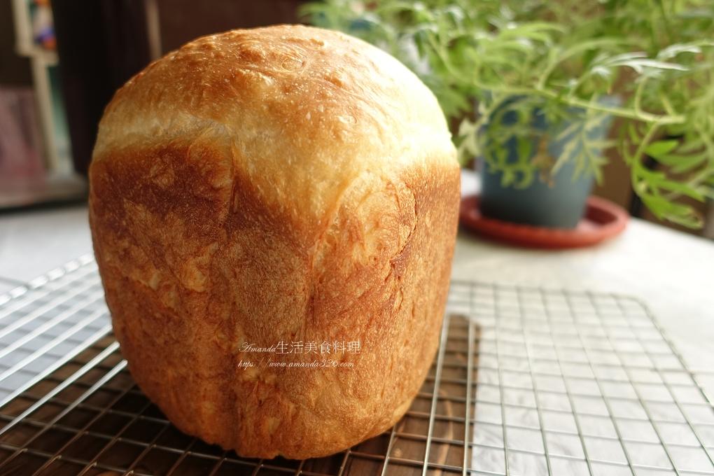 Panasonic變頻製麵包機-手揉口感鬆軟Q彈美味