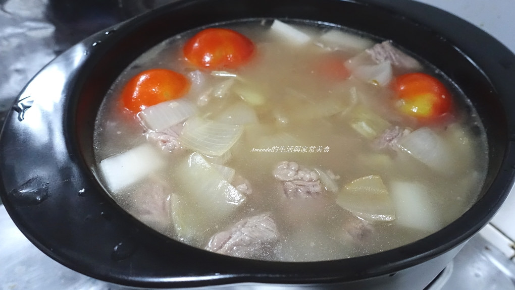 懶人料理-大鍋菜-美味快速一鍋煮