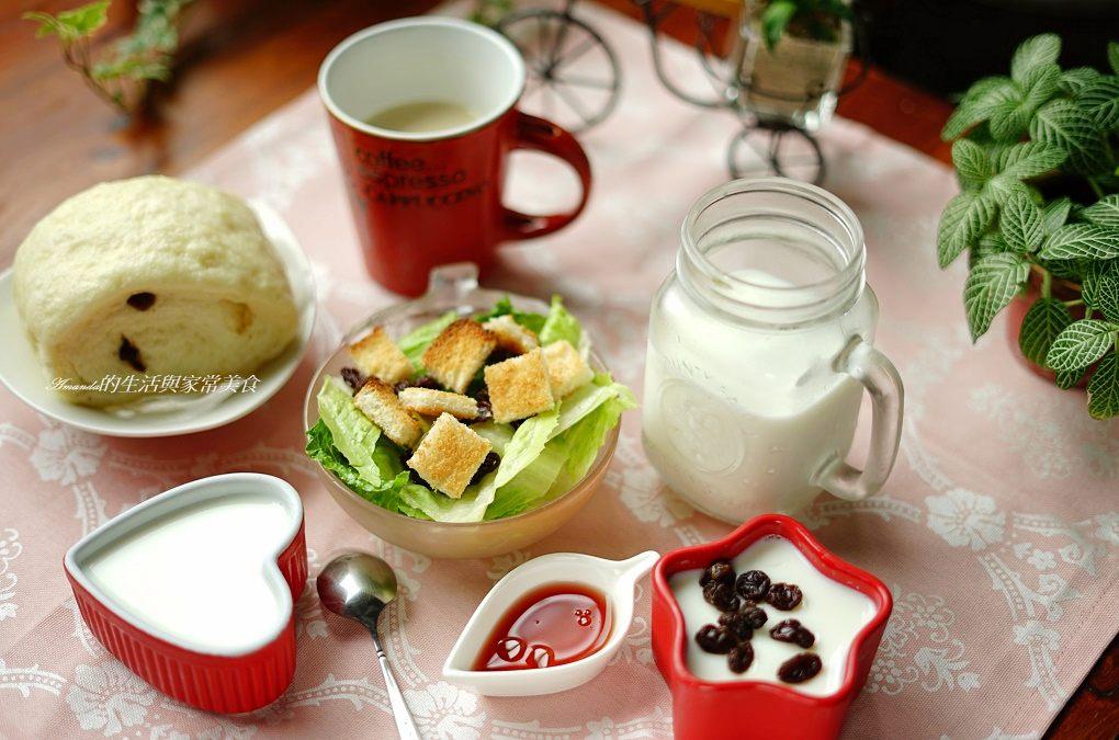 延伸閱讀:一日活力來源-美國加州認證優質鮮奶 -純天然葡萄乾