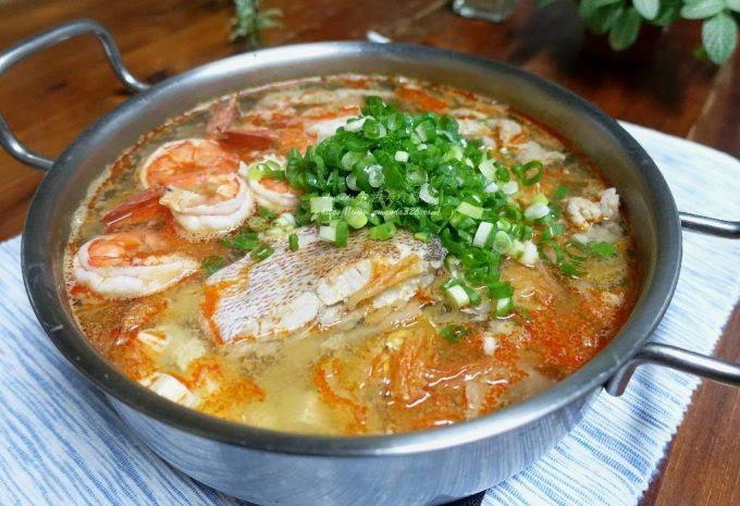 延伸閱讀:酸白菜海鮮鍋-酸香鮮甜好滋味