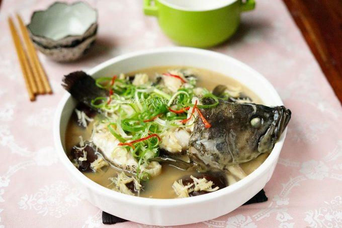 今日熱門文章:干貝蒸石斑-國產石斑魚 現在吃正是時候