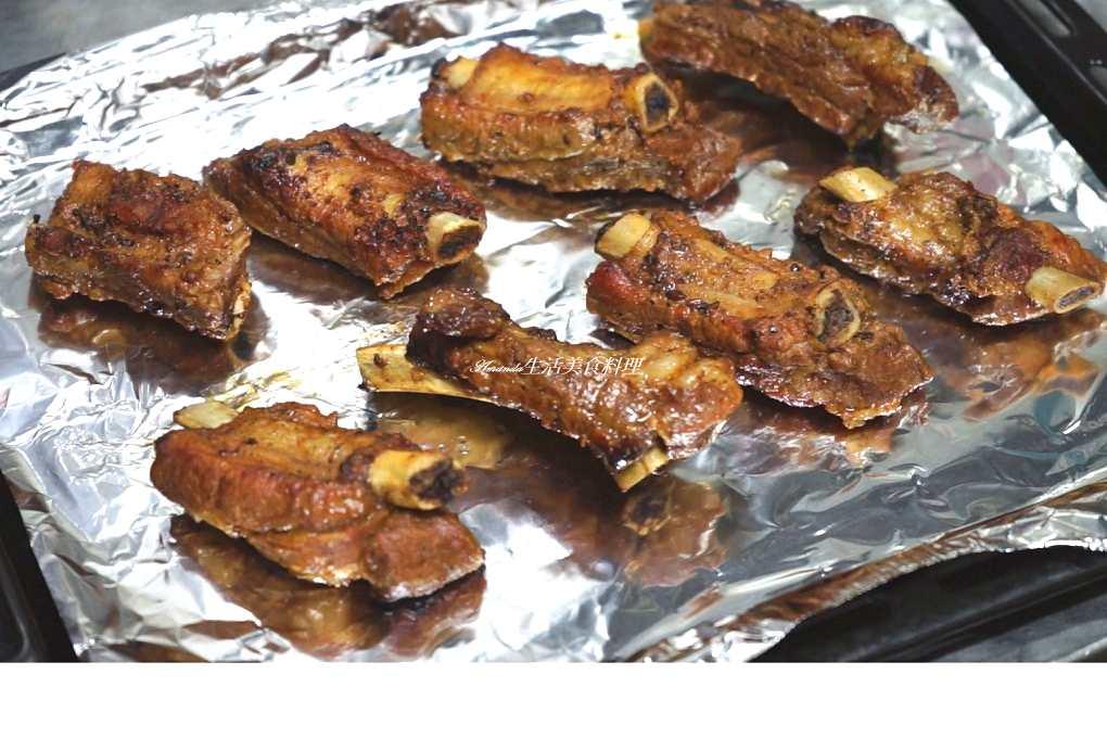 好市多肋排,滷肋排,烤肋排,煮肋排,肋排料理