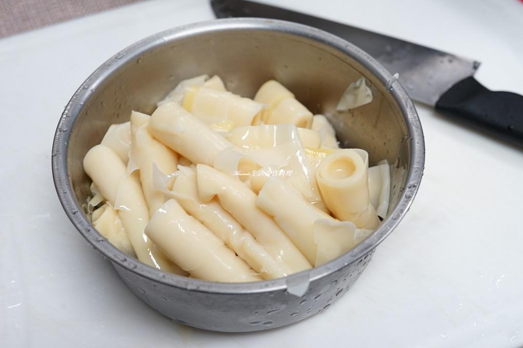 桂竹筍燉排骨-4-5月季節限定食材