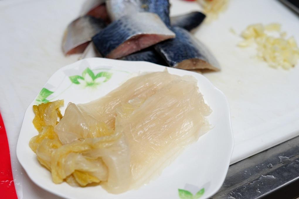 十分鐘上菜,料理直播,酸白菜,酸菜海鮮,鯖魚