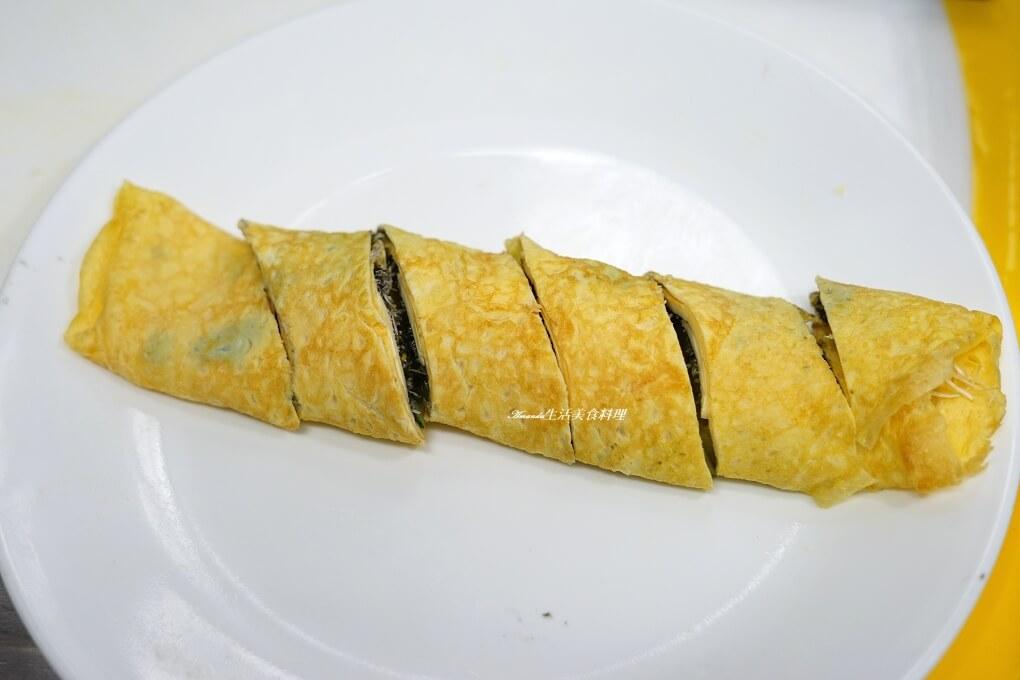 十分鐘上菜,料理直播,煎蛋皮,生菜沙拉,蔬菜煎蛋捲,蛋捲,蛋皮,蛋皮料理,輕食