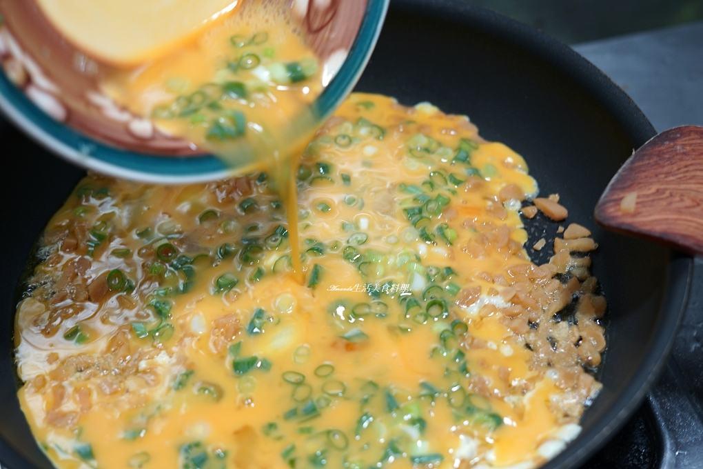 清粥小菜,煎蛋,菜脯蛋,菜脯蛋 做法,菜脯蛋做法,菜脯蛋怎麼做,蘿蔔乾,蘿蔔乾 煎蛋,蘿蔔乾炒蛋,蘿蔔乾煎蛋,蘿蔔乾蛋