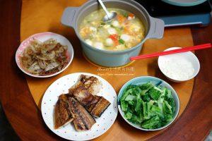 今日熱門文章:番茄丸子蛋花湯-自製雞肉丸子 -健康吃不發胖