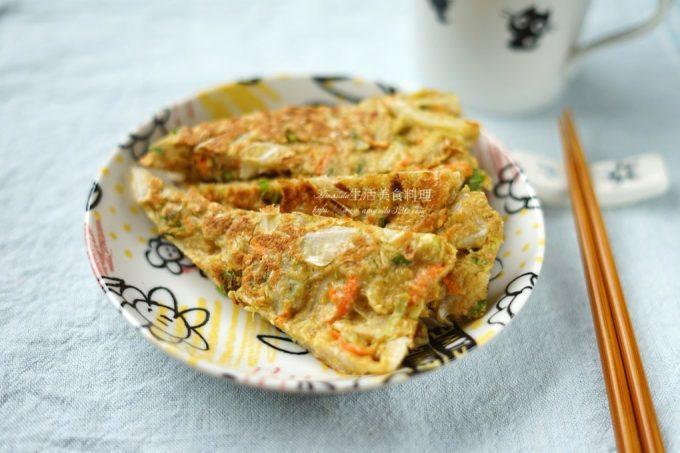 今日熱門文章:燕麥蔬菜煎餅-低醣煎餅-瘦身-糖尿病友 都可食用