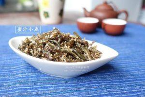 今日熱門文章:蜜汁小魚乾-三步驟做出香酥少腥味-健康高鈣零嘴