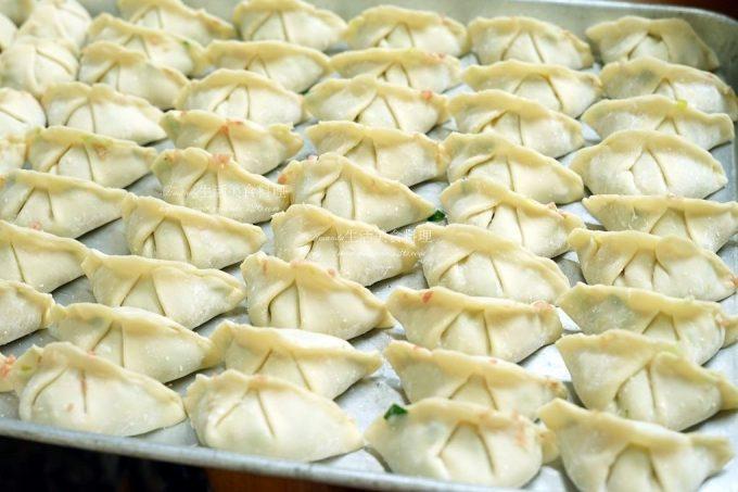 延伸閱讀:高麗韭菜水餃-綜合口味更香甜