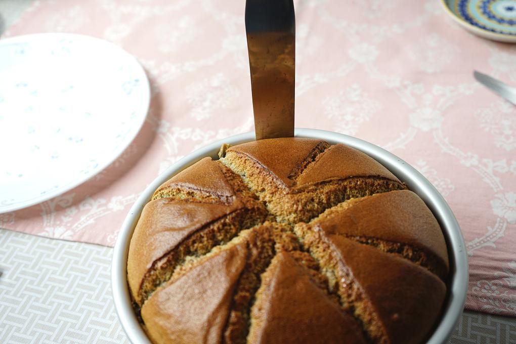 低油,低糖,戚風蛋糕,果醬,桑葚,洛神花,洛神花戚風蛋糕做法,洛神花蛋糕,洛神蛋糕