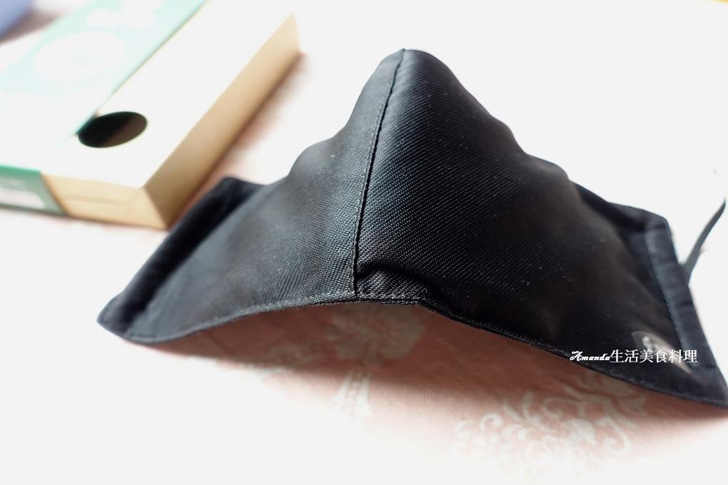 竹碳口罩-可清洗重複使用-CAS驗證安心有保障