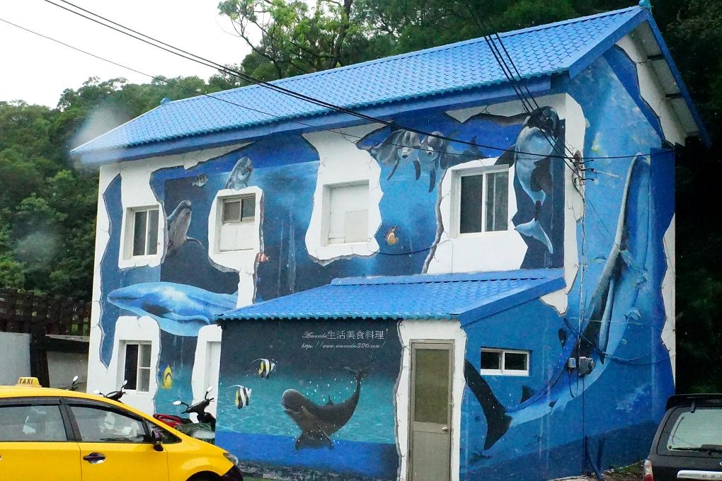 南竿,生態館,藍眼淚,藍眼淚生態館,藍眼淚體驗館,馬祖,馬祖卡蹓趣