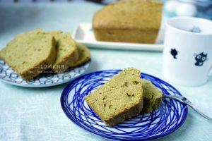 今日熱門文章:抹茶磅蛋糕-減油少糖-非傳統配方