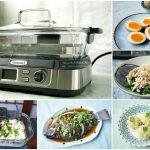 延伸閱讀:美膳雅Cuisinart蒸鮮鍋-蒸的好健康美味好鮮甜