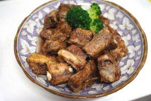 今日熱門文章:蒜香烤豬小排-燜烤、直火烤保留鮮甜肉汁