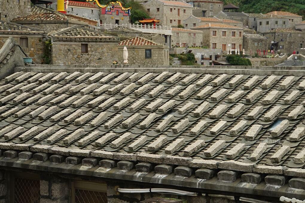 北竿,芹壁天后宮,芹壁村,芹壁聚落,閩東建築,青蛙神,馬祖,馬祖北竿,馬祖廟