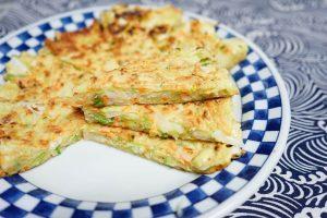 延伸閱讀:蔬菜蛋煎餅-無麩質-米穀粉煎餅