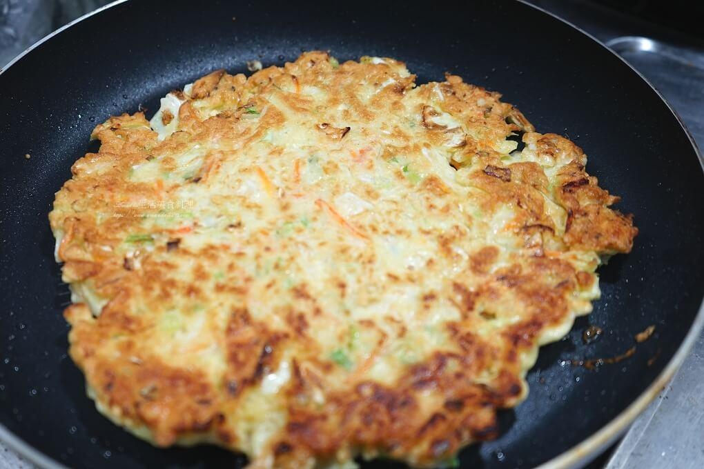 無麩質,煎餅,米穀粉,米穀粉煎餅,米穀粉蛋餅,米粉,米麩料理