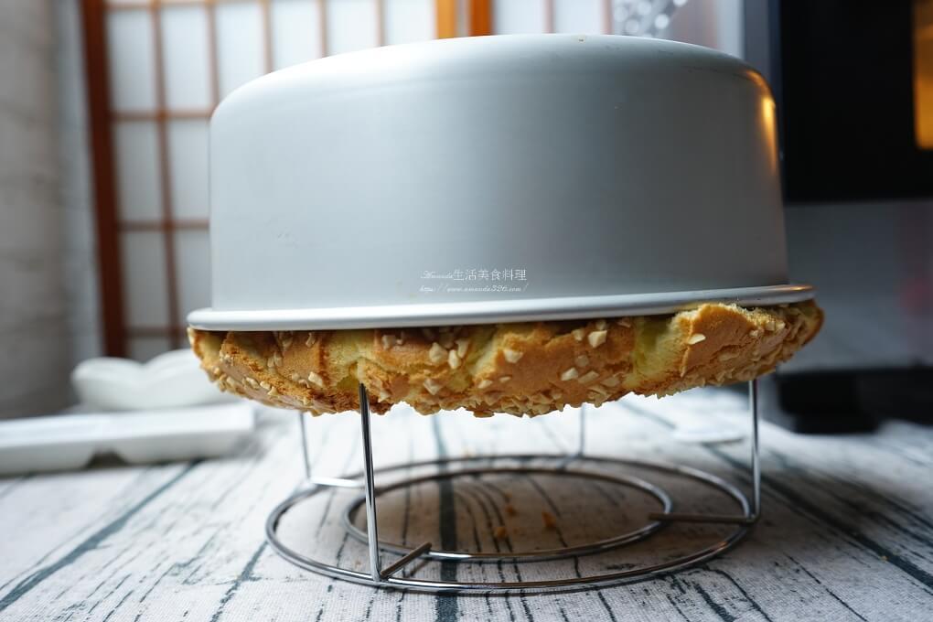 戚風蛋糕,水果蛋糕,滿天星百香果,烘焙,烤箱料理,百香果蛋糕,蛋糕
