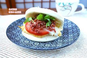 今日熱門文章:台式漢堡-紅糟小魚蛋堡、香菜、九層塔保存方式