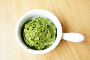 今日熱門文章:自製青醬-超簡單免開火