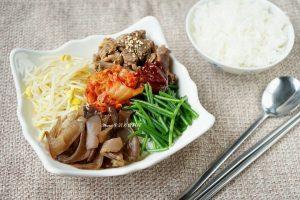 今日熱門文章:牛肉韓式拌飯-米可下廚