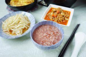 今日熱門文章:胭脂稻 紅樓夢裡的進貢米-胭脂粥