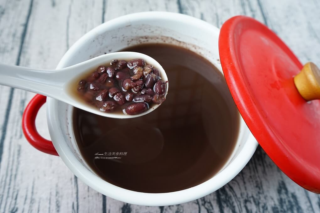 悶燒罐,悶燒罐 紅豆湯,悶燒罐料理,燜燒罐,紅豆水,紅豆湯