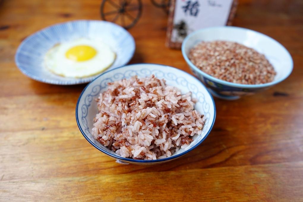 烤飯糰,烤飯糰冷藏,胭脂稻,胭脂米,飯糰