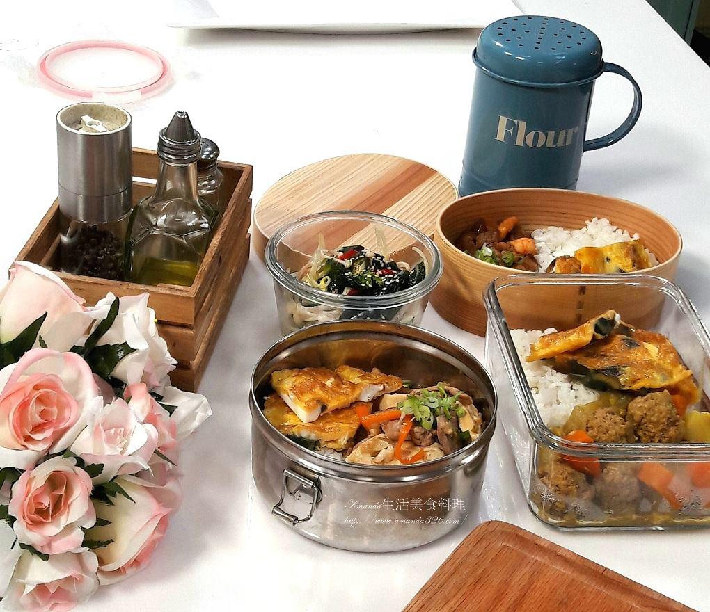 最新推播訊息:加熱不走味燉煮菜-美味便當菜、家庭備用菜