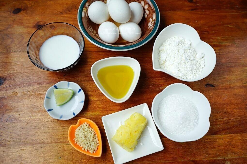 低油蛋糕,低糖蛋糕,低醣,戚風蛋糕,新鮮鳳梨戚風蛋糕,杏仁,水果戚風蛋糕,水果蛋糕,菠蘿戚風蛋糕,鳳梨,鳳梨 蛋糕,鳳梨戚風蛋糕,鳳梨料理,鳳梨蛋糕,鳳梨蛋糕 食譜,鳳梨蛋糕做法,鳳梨蛋糕食譜