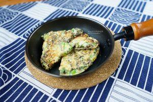 今日熱門文章:紫菜煎餅-無麩質、低醣煎餅