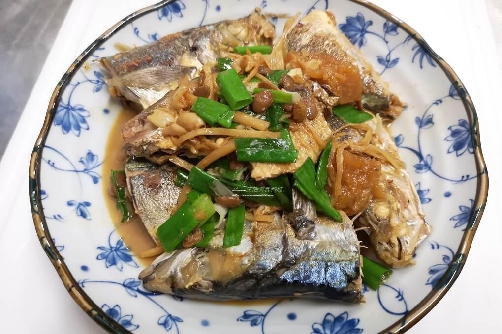 最新推播訊息:醬鳳梨(蔭鳳梨)燒竹筴魚