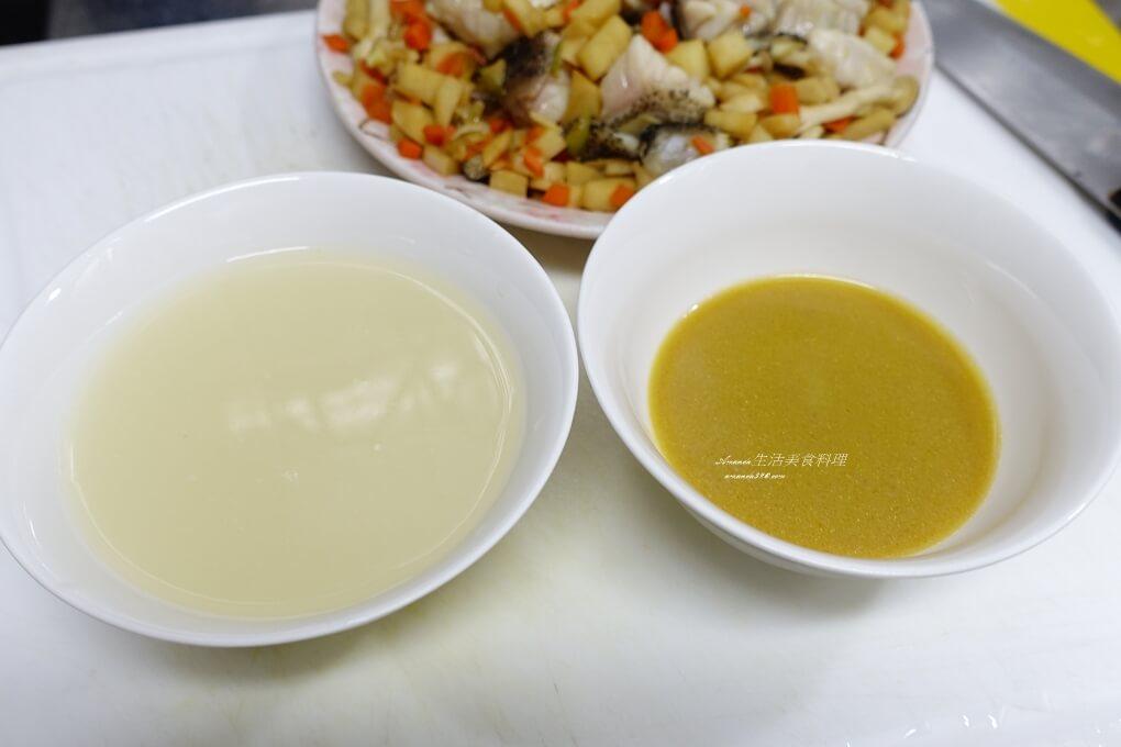 炊飯,石斑魚,石斑魚料理,竹筍炊飯,竹筍飯,青斑魚,魚炊飯,魚高湯