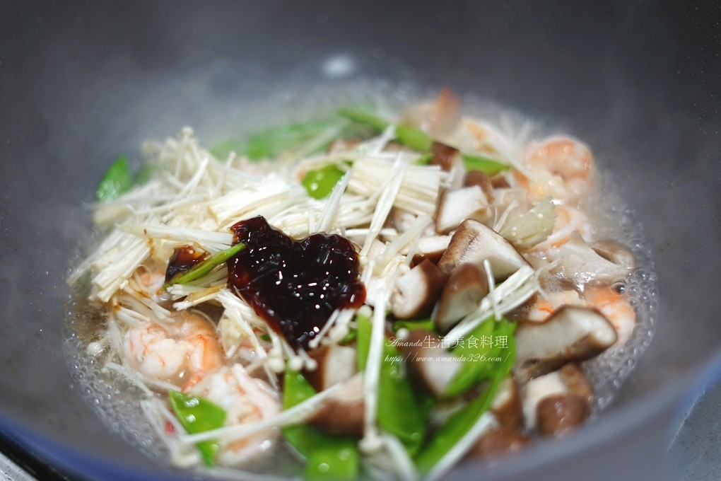 Amanda食譜,傳統喜宴,喜宴,喜宴料理,宴客,宴客料理,年菜,海鮮料理,炸芋頭,燉芋頭,燴海鮮,羹湯,芋頭,芋頭 料理,芋頭料理,芋頭燉,芋頭燴海鮮,鮮蝦